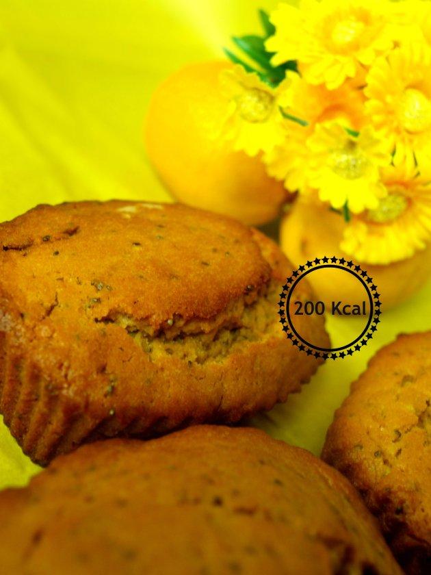 lemon-chia cake