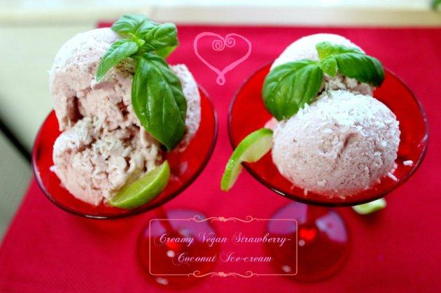 ice cream vday