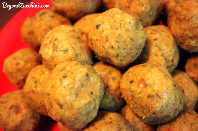 lentil balls 3