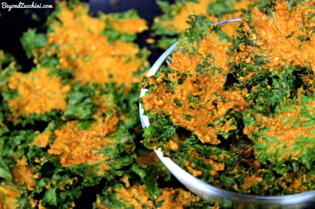 Spicy-Vegan-Cheesy-Kale-Chips-7
