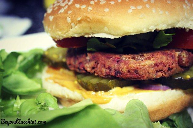 vegan veggie burger cheesecake factory