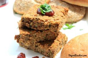 Vegan-Gluten-Free-Lentil-Loaf-4