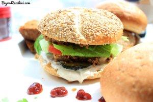 vegan-lentil-burger-gluten-free