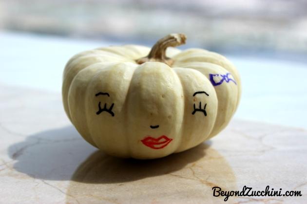 Jill pumpkin